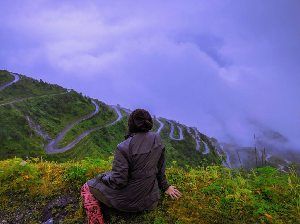 Zuluk Old Silk Route