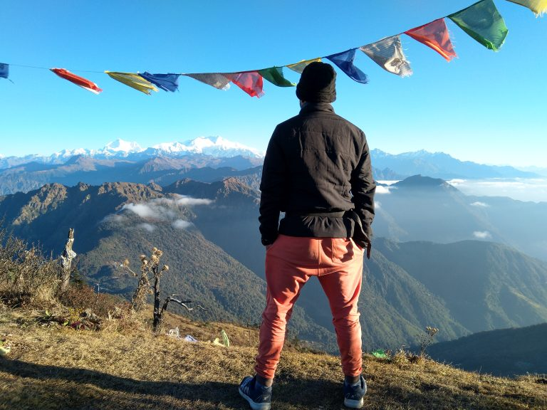 Old silk route tour from kolkata or njp