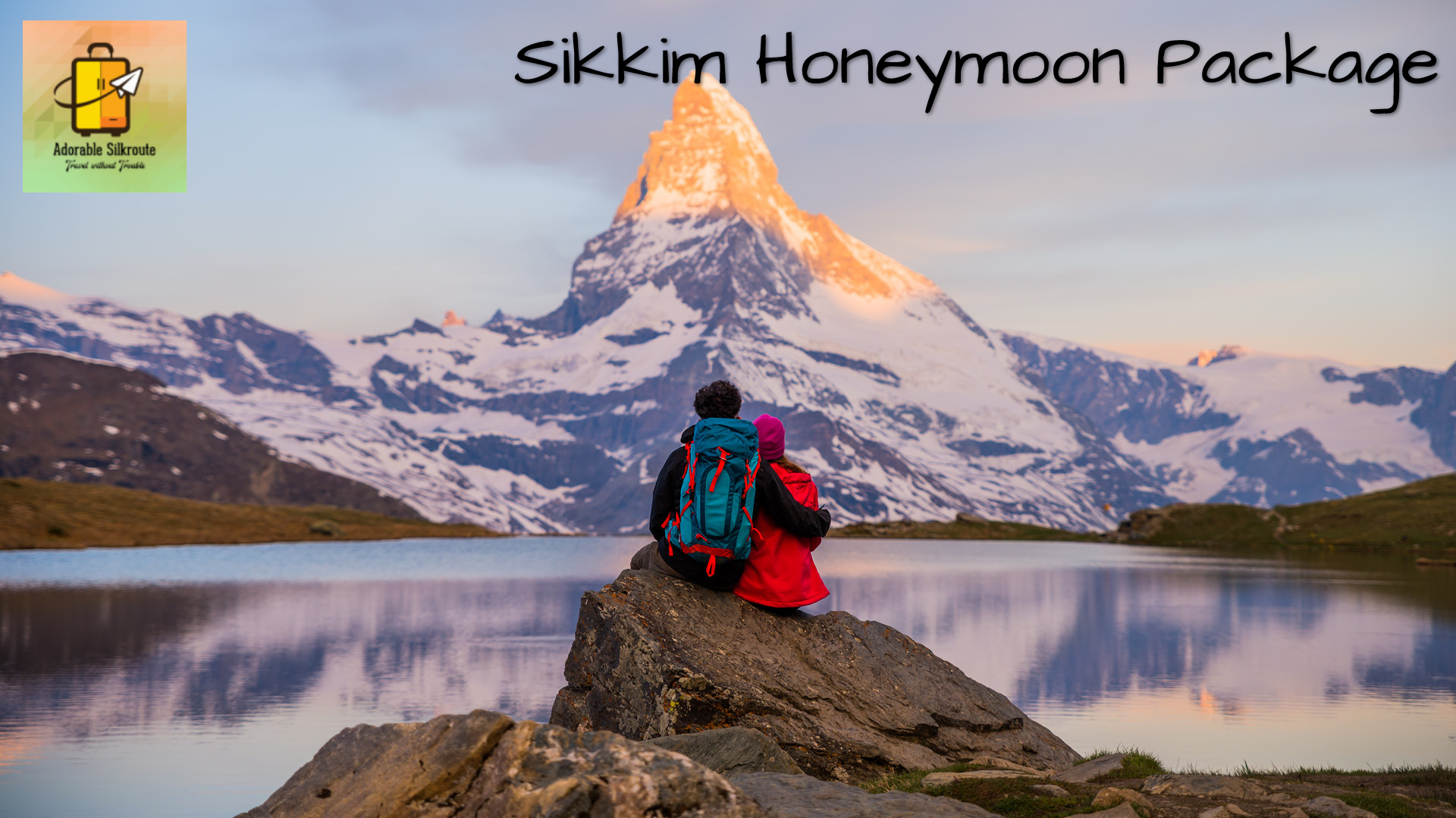 """North Sikkim is the top most luxuarious part of """"Sikkim Tourism"""""""