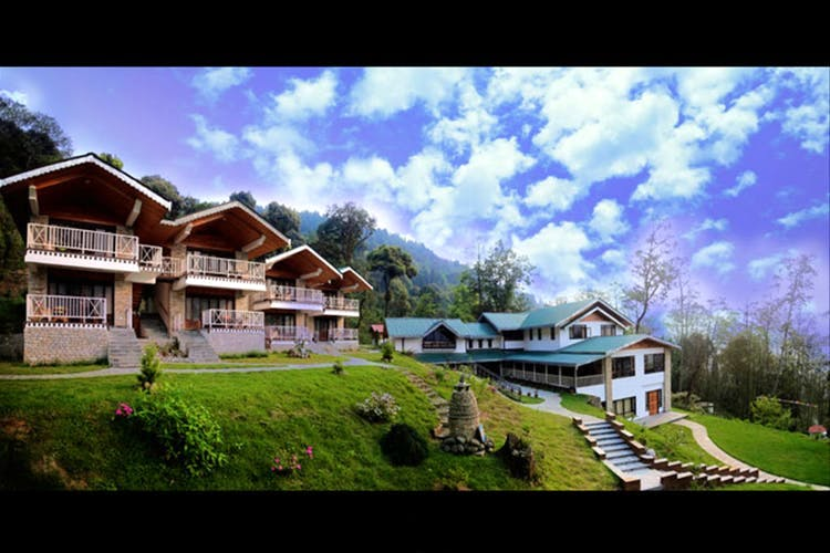 Best Upper Pelling Hotel West Sikkim