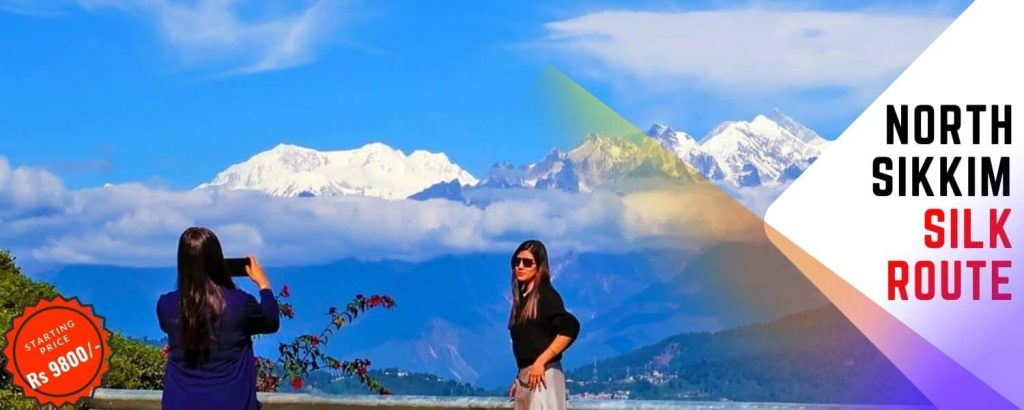 Book your extended North Sikkim Trip with Old Silk Route Package with Adorable_Silkroute