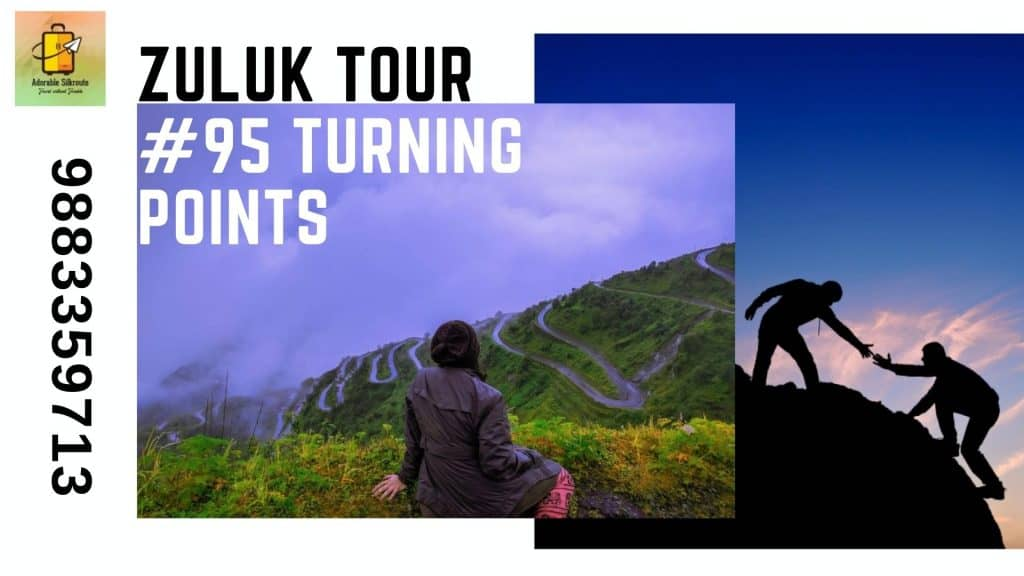 Enjoy Zuluk Silk Route Tour Package with Your Family