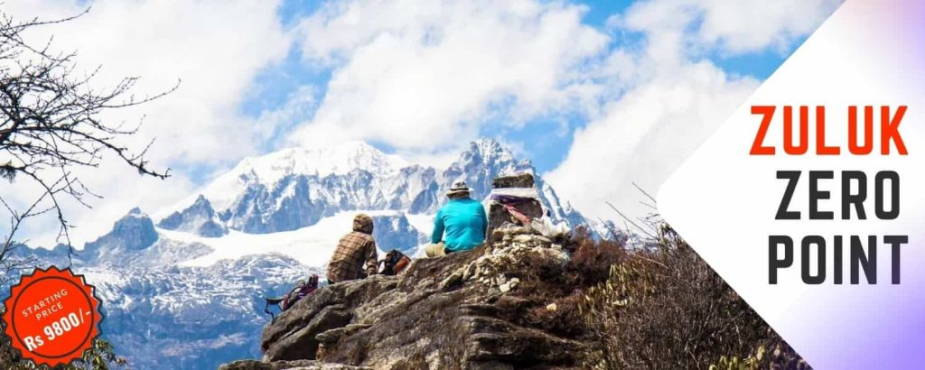 North Sikkim with Silk Route Tour Package is a perfect choice for your honeymoon trip.